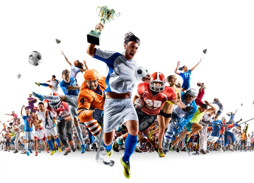 Sports clubs management